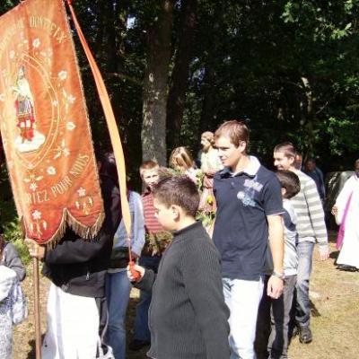 Fête de la St Julien