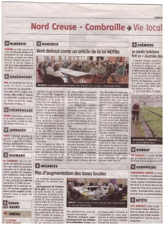 Article la montagne 27 04 16